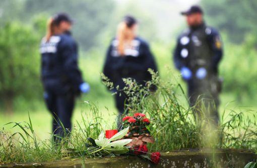 Die Leiche des 43-jährigen Mannes wurde nahe Offenburg entdeckt. Foto: dpa