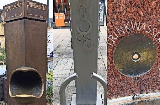 Bürger ärgert später Start der Brunnen