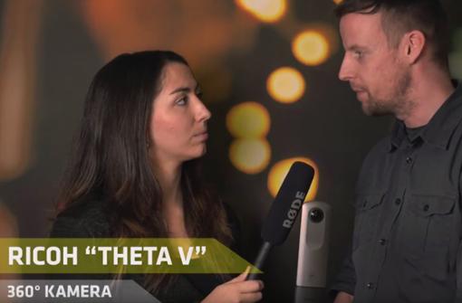 Technik News: Theta V