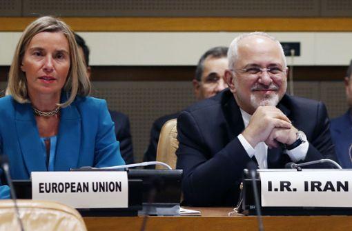Widerstand gegen die diplomatische Abrissbirne