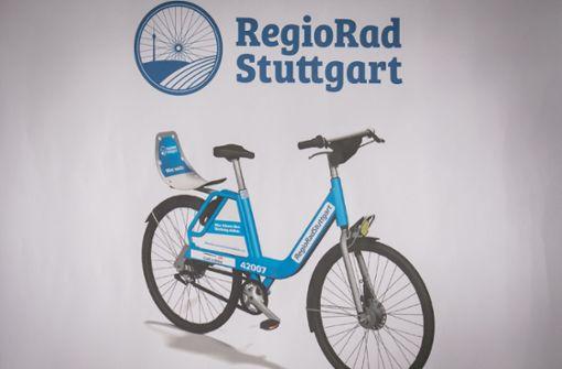 Regio-Rad Stuttgart startet mit Verspätung