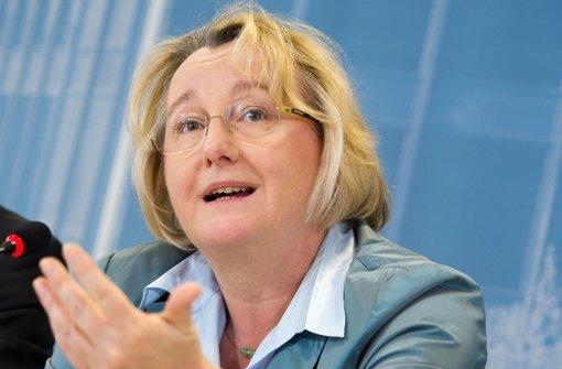 FDP wirft Ministerin mangelnde Kontrolle vor