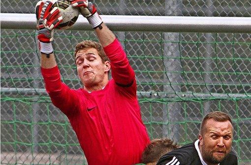 Vom Trainerzorn und spätem Bayern-Dusel