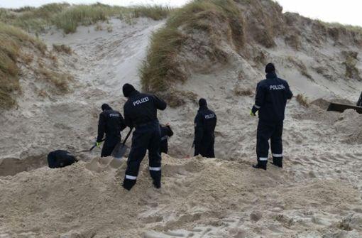 Mann gesteht Mord an Flüchtling