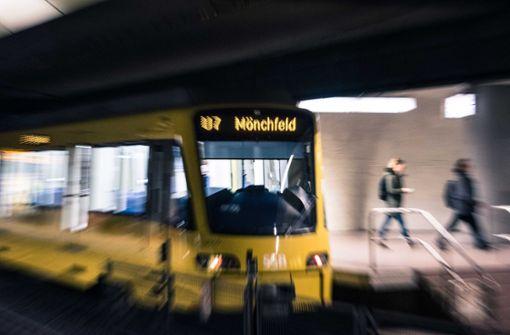 S1 und mehrere Stadtbahnlinien fahren verspätet