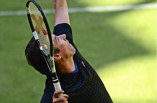 Der Stich-Tag beim Tennisbund rückt näher