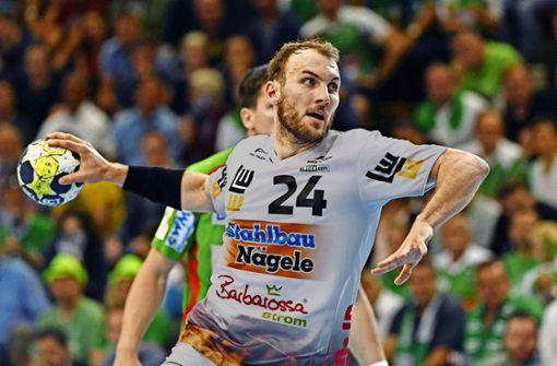 Marcel Schiller kämpft um sein EM-Ticket