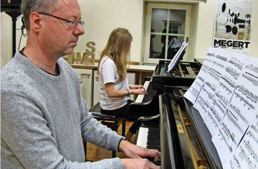 Die Musikschule muss sich um Kinder bemühen
