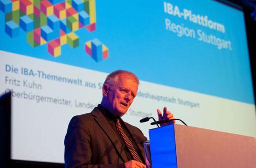 Architekt aus der Schweiz leitet die IBA 2027