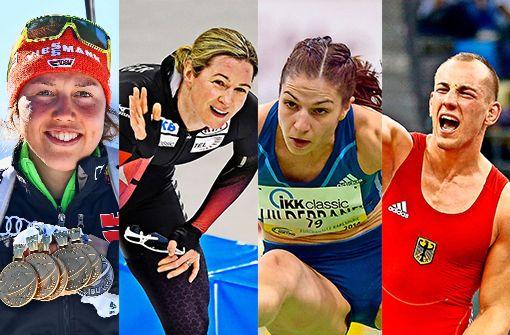 Sportler fordern Doping-Steuer