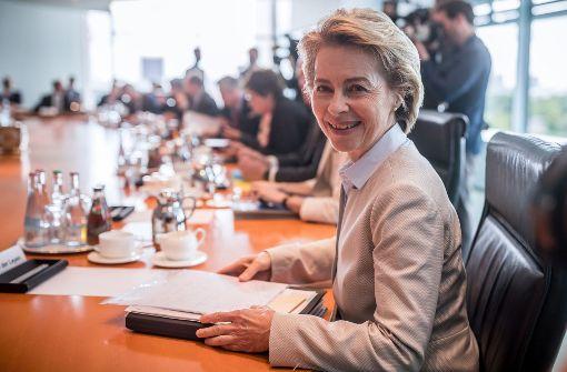 Kabinett billigt Abzug der Bundeswehr aus Incirlik
