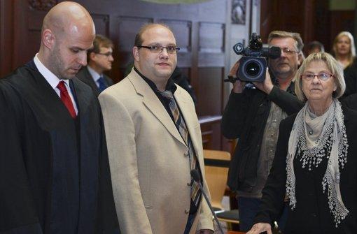 Staatsanwaltschaft fordert Freispruch