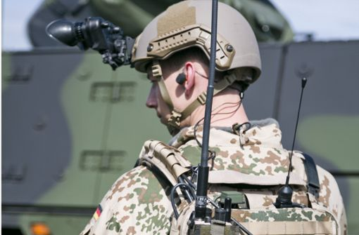 Überblick über rüstungsfirmen im südwesten: rüstungsbranche ballt