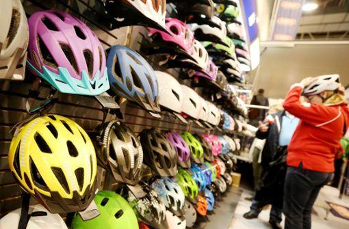 Sechs Tipps für den Kauf eines Fahrradhelmes