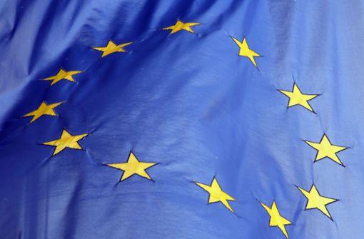 Junge Europäer spielen große Europapolitik
