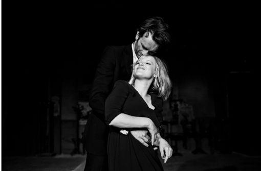 """Liebesdrama """"Cold War"""" ist der beste europäische Film des Jahres"""