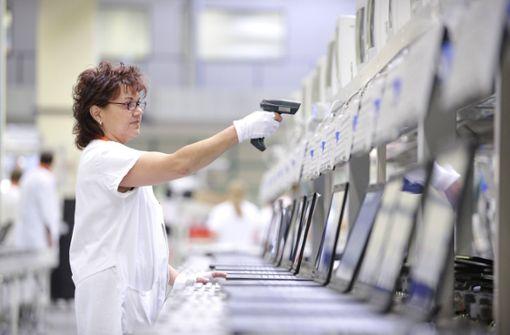 Letzte deutsche PC-Fabrik wird geschlossen