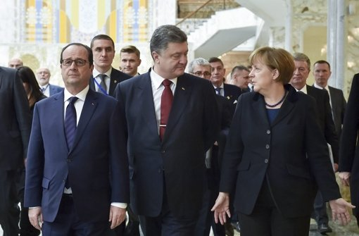 Experten treffen sich in Berlin