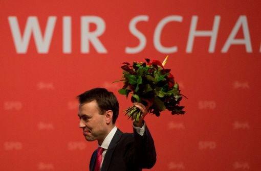 SPD-Basis erteilt Landesvorstand Ohrfeige