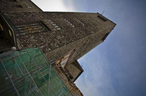 Die Bilder von der Baustelle am Südflügel - klicken Sie sich durch. Foto: PPfotodesign/P-M Petsch