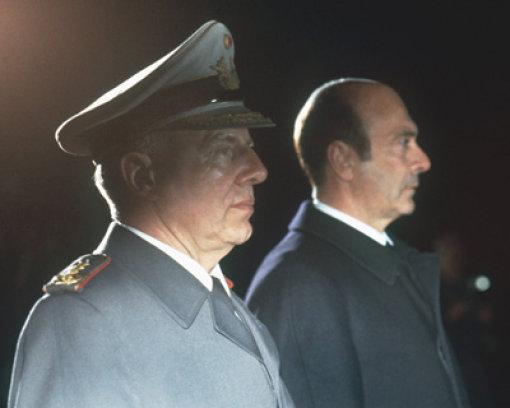 Ex-General Kießling gestorben