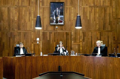 Gericht: Niederlande tragen Mitschuld