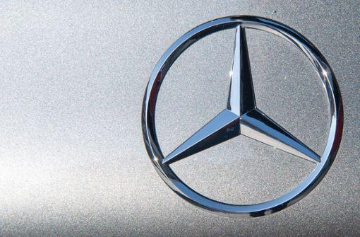 Bericht: Daimler soll Schadenersatz leisten