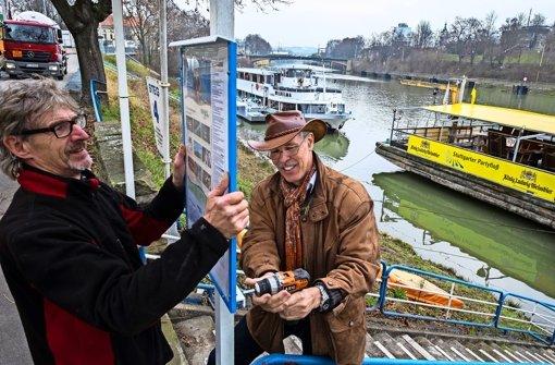 Neckar-Käpt'n plant neues Schiff