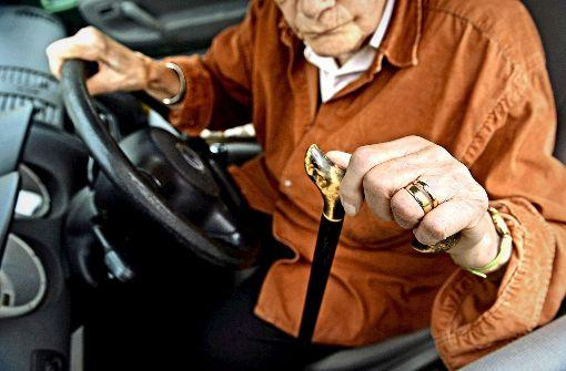 Das kostenlose Seniorenticket bleibt erhalten