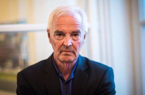 """Bodo Kirchhoff gewinnt mit dem Roman """"Widerfahrnis"""""""