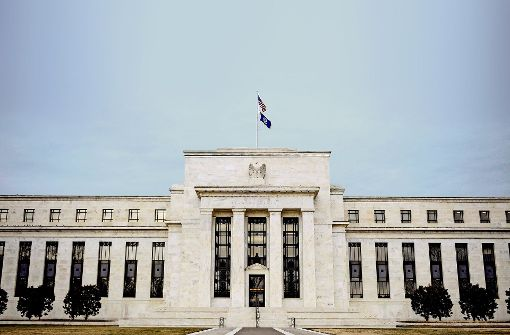 Wer lenkt die US-Notenbank?