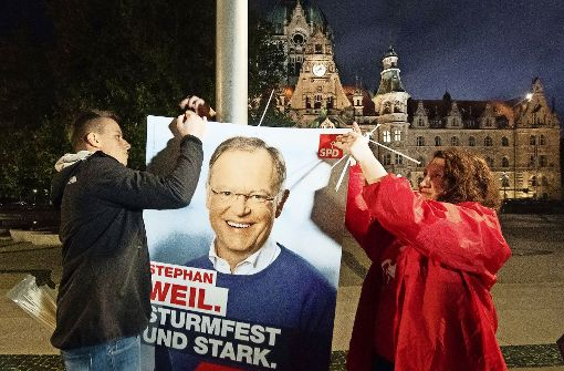Bund befeuert Landtagswahlkampf