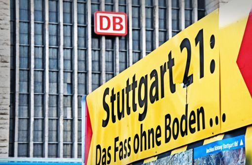 Oettinger-Deal mit Mehdorn sollte dem Land Mehrkosten ersparen