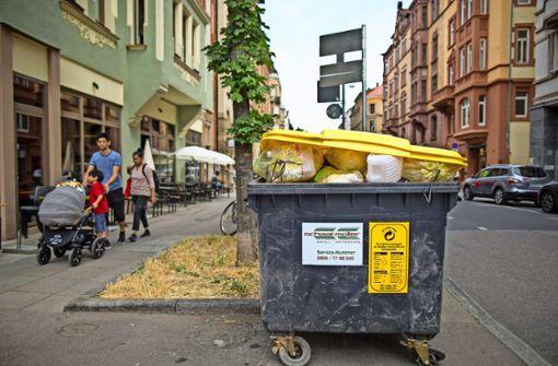 Die Demokratisierung des Mülls