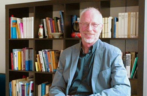 Pfarrer Rabus geht in  den Ruhestand