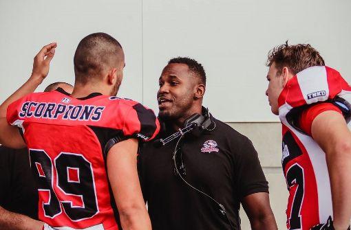 Ehemaliger Spieler wird neuer Cheftrainer der Scorpions