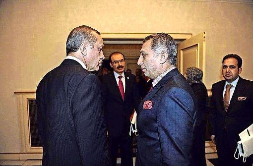 Erdogans Vertrauter zündelt im Südwesten