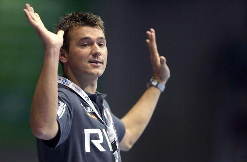 Prokop wird wohl neuer Handball-Bundestrainer