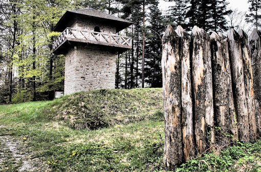 Limesturm bei Erlach Foto: burgholzkäfer