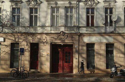Drei Terrorverdächtige in Berlin verhaftet