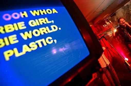 Gericht entscheidet über Karaoke-Singen