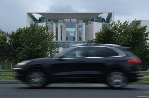 Bericht: Audi tauscht den halben Vorstand aus
