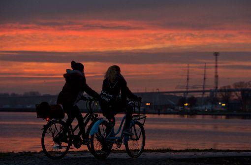 Ist das Fahrrad ein Klimakiller?