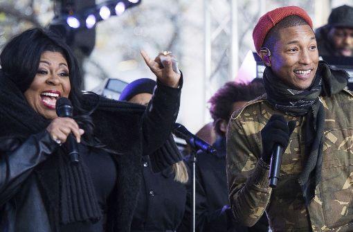 Gospel-Sängerin Kim Burrell darf nicht auftreten