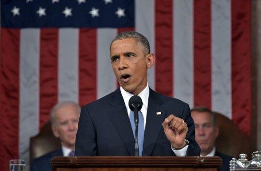 US-Präsident Obama verurteilt Tat