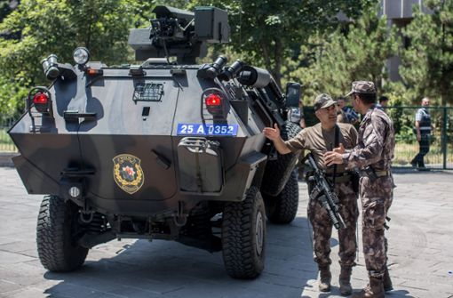 Ausnahmezustand beendet - neue Terrorabwehrgesetze geplant