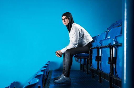 Nike bringt Sport-Hijab heraus