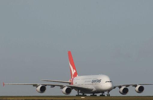 Australien plant zweiten internationalen Flughafen
