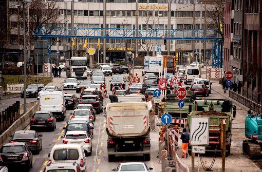 Ausweitung der Fahrverbote auf Sommer?