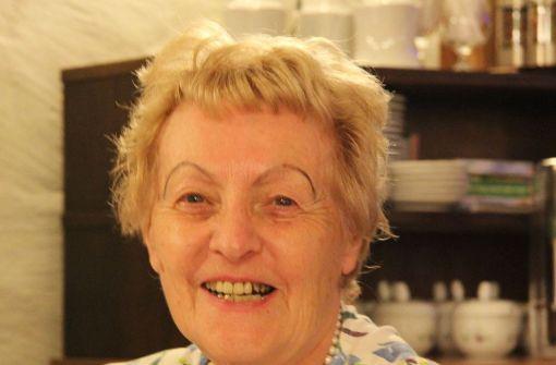 81-jährige Frau wird vermisst